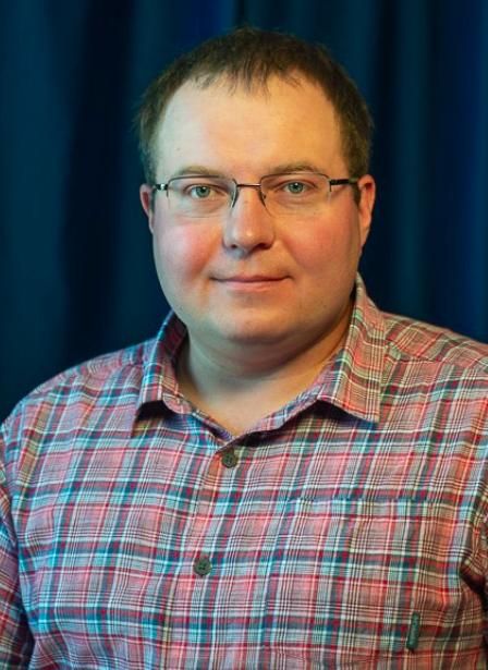 Sergey Povalishev